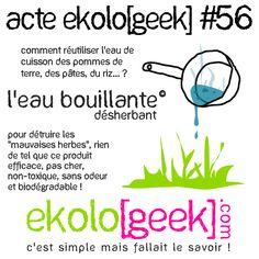 ekolo[geek] #56
