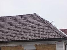 Rekonstrukce střechy - Opravy střech Plzeň-jih