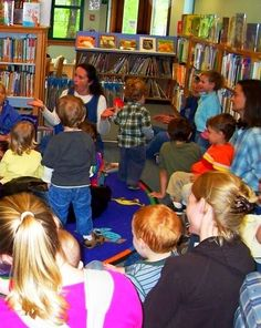 Saturday Author Story Time Brooklyn, New York  #Kids #Events