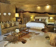 Sabi Sabi Private Game Reserve Lodges, Kruger National Park Area, #SouthAfrica. #Africa #TLWorldsBest