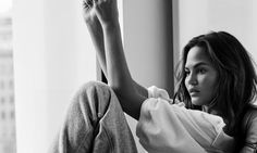 Chrissy Teigen Wrote A Moving Essay About Having Postpartum Depression   The Huffington Post - - - I too struggled with PPD and I open up about it to new moms I know so that they are not caught off guard.  Way to go Chrissy.