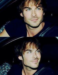 Oh my double Damon