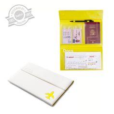 Document Holder (Airplane)