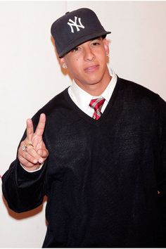 Daddy Yankee, Puerto Rican Singers, Latin Artists, King Of Kings, American Singers, Record Producer, Gorgeous Men, Love Of My Life, Rapper
