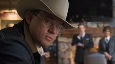 How to Dress Like Channing Tatum's Badass Gunslinger in Kingsman: The Golden Circle