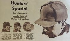 mens hats came in several common styles such as the fedora, trilby, straw hat, homburg and porkpie. Learn about and buy style vintage men's hats 1920s Mens Hats, Vintage Men, Vintage Fashion, Hunting Hat, Caps Hats, Men's Hats, Kentucky Derby Hats, Hats For Men, 1940s