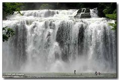 Tinuy-an Falls, Philippines Surigao City, Largest Countries, Island Beach, More Pictures, Hotels And Resorts, Southeast Asia, Wonderful Places, Niagara Falls, Philippines