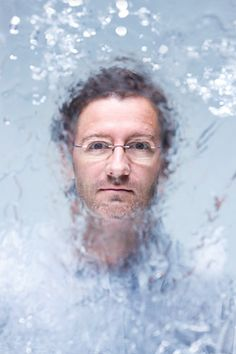 How Olafur Eliasson Brought Waterfalls to New York City -- New York Magazine