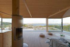 Ein Sommerhaus in Schweden