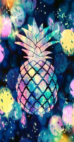 Pineapple surprise