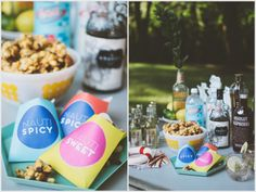 A Retro Nautical Party for Adults Nautical Bachelorette Party, Bachelorette Party Planning, Nautical Party, Fun Party Themes, Party Ideas, Event Company, Bridal Shower Decorations, Sweet And Spicy, Bride Gifts