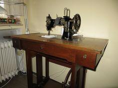 Nähmaschine Kaiser in Haushaltsgeräte, Kleingeräte Haushalt, Nähmaschinen   eBay