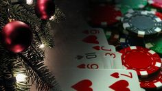 In the spirit of cheering Santa up, here's a poker wish list that would take some real Christmas magic to turn into reality.