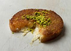 The crisp, cheese-stuffed, sugar-soaked dessert you'll want to devour