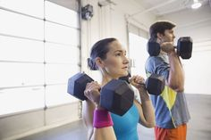 What You Need to Do in Your Cardio Circuit Training Program