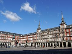 Madrid http://theculturist.uk/2014/05/25/the-essence-of-madrid/