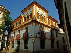 Córdoba, Casa-Museo de Arte sobre Piel