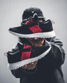 Adidas PureBoost ZX PK #limitedEdition