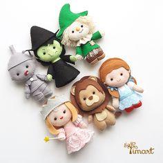 Apostila Mágico de Oz Pocket. Adquira a sua na loja oficial (clique em visitar ou acesse www.timart.com.br)