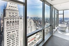 ALUGA-SE: O apartamento da Gisele em NY - Fashionismo