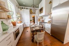 Attractive Inside Traditional Homeu0027s Southern Style House, Open Now In New Orleans    Curbed New Orleansclockmenumore Arrow : The First Ever Designer Showhouse  Features ...
