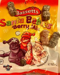 #feelslikexmas2015 #santajellybabies Santa babies leave a sable under the tree for me. #day49 Photos from my travels