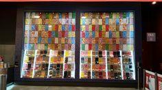 Wall Sweets