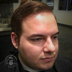 Classic Haircuts • Close Shaves • Trevor The Barber • The Original Barber • Clean And Bold • Orlando FL #trevorthebarber #barber #barbering #barbershop #mensgrooming #menshair #orlando