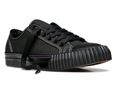 PF Flyers are a second tier to my Crome shoes . . .