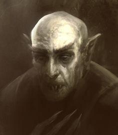 Count Orlok by Manzanedo.deviantart.com on @DeviantArt