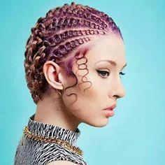 LOVE this. -- Encadenat #hair