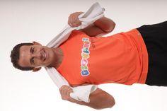 �Giovani sempre�: il programma di fitness ideato da Steve Marini