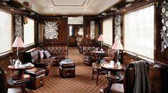 Il était une fois l'Orient Express by TV5MONDE - Exposure