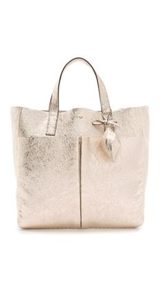 Anya Hindmarch Balthasar Nevis Tote. I do love thee, a little pricey though at $1,467.11 I might hole on to my pennies.