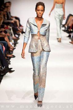 anelia peschev SS 15 Ss 15, Pants, Dresses, Fashion, Trouser Pants, Gowns, Moda, La Mode, Women's Pants