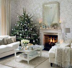 Cool Christmas Tree Decor Ideas