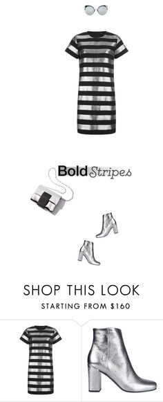 """""""Big, Bold Stripes 