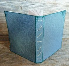 My Handbound Books - Bookbinding Blog: Book #107