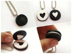 Best Friend Heart Necklace Collections - Be Modish - Be Modish