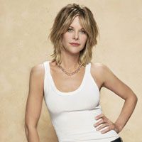 9 Best And Beautiful Meg Ryan Hairstyles With Images . Here are the top 9 Meg Ryan Hairstyles that you can choose and get your hair styled like Meg Ryan Haircuts, Meg Ryan Hairstyles, Bob Hairstyles, New Hair Do, Great Hair, Medium Hair Styles, Short Hair Styles, Celebrity Haircuts, Hair Photo
