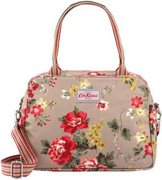 Winter Rose Busy Bag