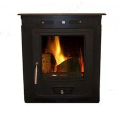 http://www.gr8fires.co.uk/mazona-crete-stove-5kw-steel-insert-stov/?utm_source=Social&utm_medium=Social Mazona Crete 5kW inset #woodburner