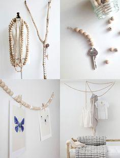 Perle… di legno! | Serravalle Retail Park