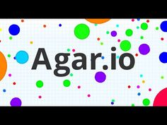 AO VIVO - Agar.io - JOGANDO COM A GALERA 05/06 - #RUMOAOS3K Tuts Tuts Tuts