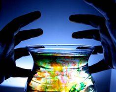 12 expériences scientifiques à faire à la maison