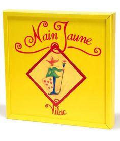 Le Nain Jaune : il est petit, il est jaune, mais il est passionnant ce jeu.