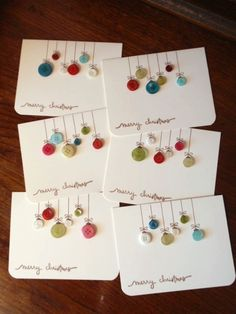 button baubles
