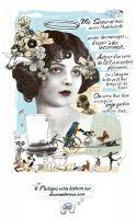 Advertising : Tara Hardy Illustrations