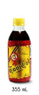 Tonicol (Vanilla soda)