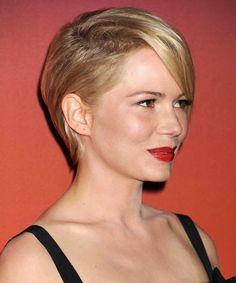 Michelle Williams Has Fooled Us All, Again #refinery29